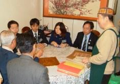 008日本GSE扶輪社參訪團